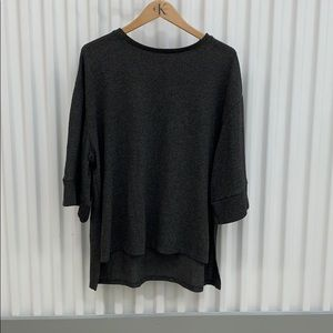 Zara Knit Sweater Tunic